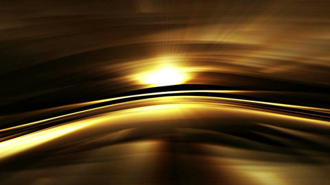 Abstract lines background Animation