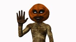 halloween, pumpkin, animation Animation