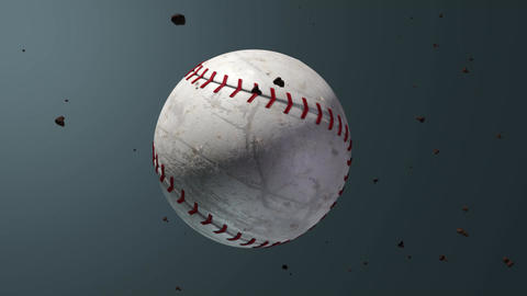 Baseball Animation