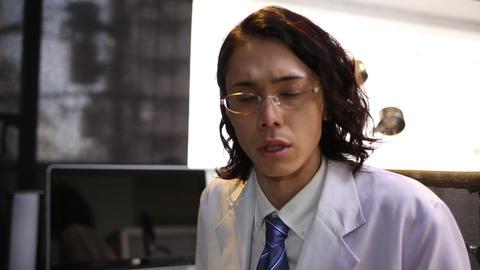 Handsome doctor ビデオ