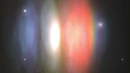 16 HD 230 Lens Flare. VJ Loops 2