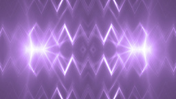 Abstract violet animation background lens flare Animation