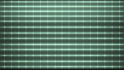 Disco neon background with horizontal lines Animation