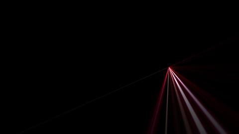 particular laser 004 CG動画