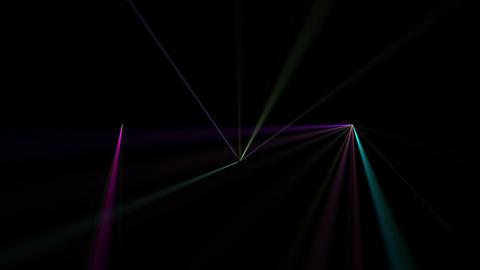 particular laser 005 5 CG動画