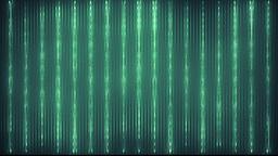 Bright Neon Flood Lights Flashing Animation