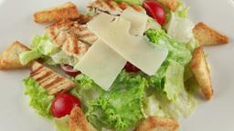 Caesar Salad Restaurant Food