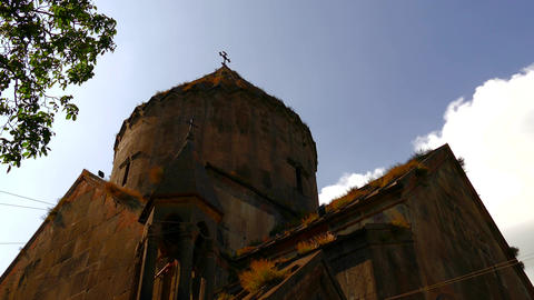 The Beautiful Church Timelapse Footage