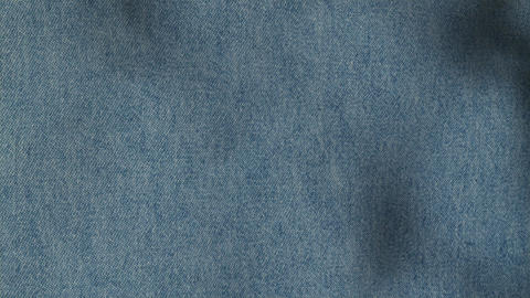 Jeans Seamless Looped Background Texture Animation