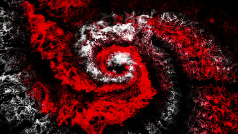 Spiral In Hell Swirl Videos animados