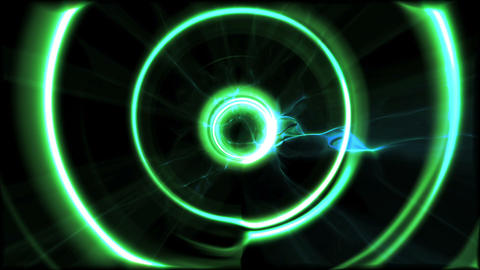 [alt video] LIGHT TUNNEL
