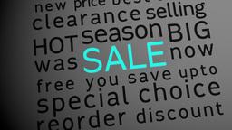 Sale Footage
