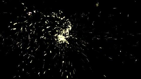 Sparks Footage