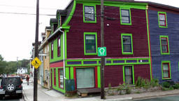 Canada Newfoundland St. John's