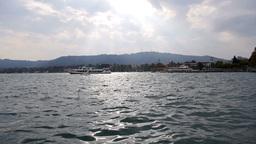 Zurich Lake Live Action