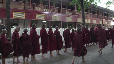 Myanmar Mandalay 0108 Footage
