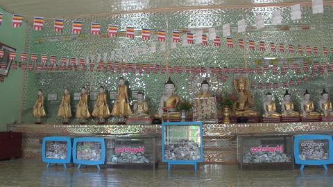 Myanmar Mandalay 0143 Footage