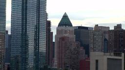 USA New York City Hudson River 0