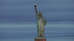 USA New York City Liberty Island 1