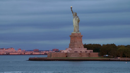 USA New York City Liberty Island 2