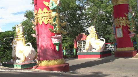 Myanmar Mandalay 0192 Footage