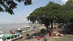 Myanmar Mandalay 0194 Footage