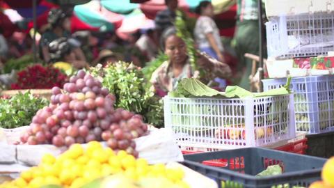 Myanmar Mandalay 0209 Footage