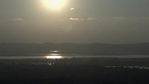 Myanmar Mandalay 0215 Footage