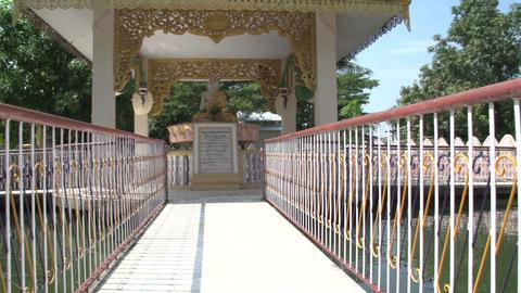 Myanmar Mandalay 0251 Footage