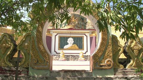 Myanmar Mandalay 0265 Footage