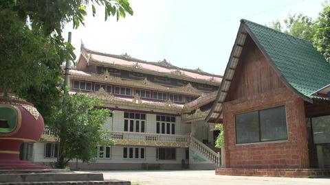 Myanmar Mandalay 0273 Footage