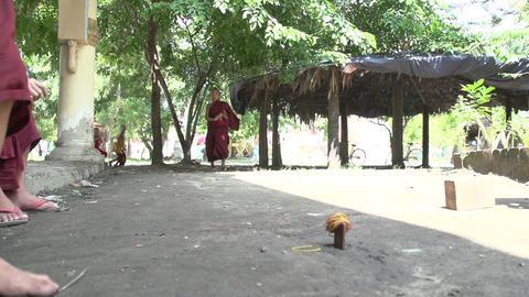 Myanmar Mandalay 0285 Footage