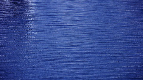 Water surface Stock Video Footage
