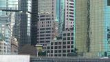 Sydney Downtown 02 Footage