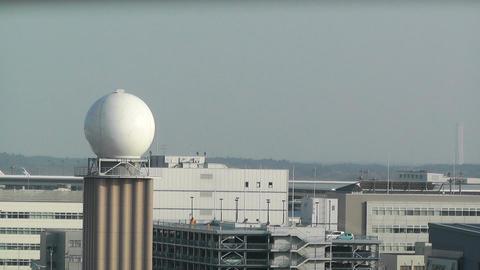 Tokyo Narita Airport 05 Stock Video Footage