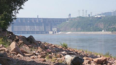 Krasnoyarsk Dam 0