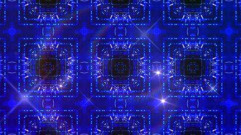 Kaleidoscope ND 2 Aa F HD Stock Video Footage