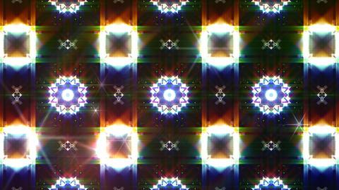 Kaleidoscope ND 2 Bh F HD Stock Video Footage