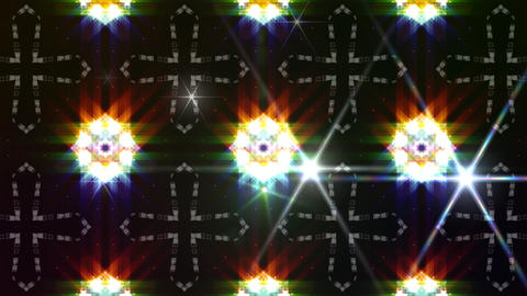 Kaleidoscope ND 2 Bh F HD Animation