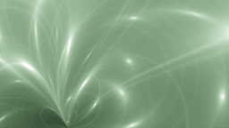 VJ Abstract motion green background Animation