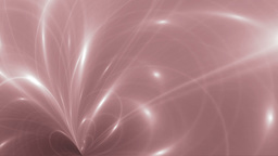 VJ Abstract motion red background Animation