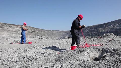 quarry 1 Footage