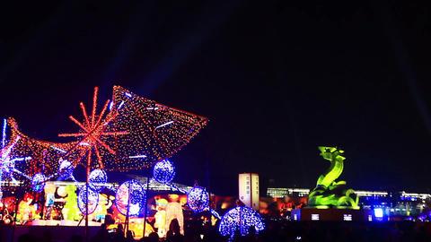 R @ C 30224P06- 6318 新竹台灣燈會 2013 Taiwan Lantern Festival 影片素材