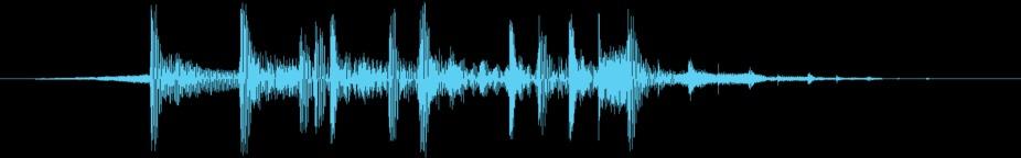 ロゴ 1 音響効果