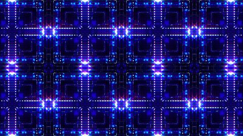 Kaleidoscope ND 2 Ae HD Stock Video Footage