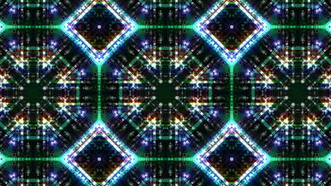 Kaleidoscope ND 2 Ah HD Stock Video Footage