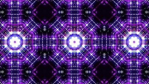 Kaleidoscope ND 2 Ah HD Animation