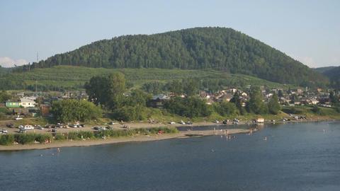 Siberian Mana River 0