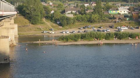 Siberian Mana River 2