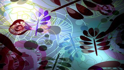 Flower645 Stock Video Footage